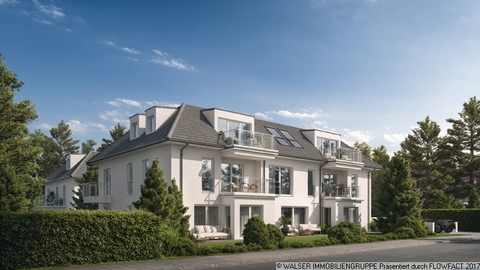 FINAL_Außenvisualisierung_2-2560px-150dpi WALSER: Durchdachtes 1-Zimmer-Apartment mit großem Balkon