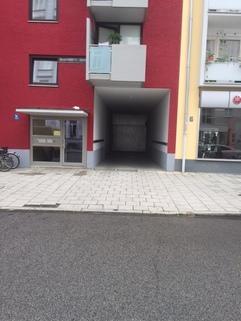 Bild 2 Unterer Tiefgaragenstellplatz für Kleinwagen - Vom Eigentümer