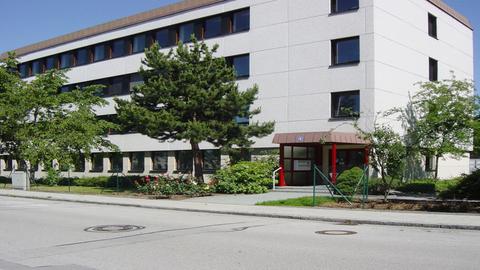 Bürogebäude Inklusiv-Miete in Putzbrunn - Büroräume - 30 m² oder 34 m² - Provisionsfrei