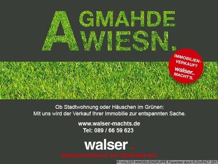 Walser gmahde wiesn Ihr neues Zuhause – Wohnoase im Grünen: Wunderschöne 4-Zimmerwohnung in Vaterstetten