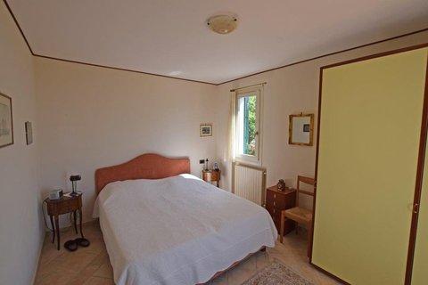 Schlafzimmer Moderne Villa in Ospedaletti