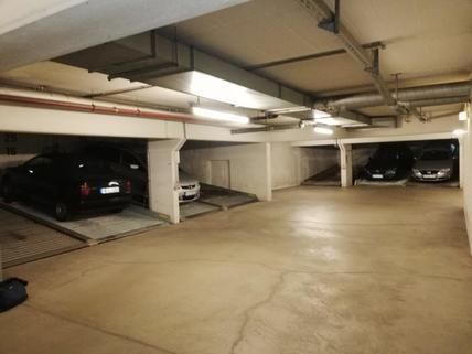 Duplex Tiefgarage Laim: Appartement zu verkaufen