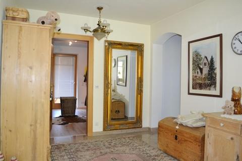 Bild D Alpengasthaus mit Maisonettewohnung in Traumlage