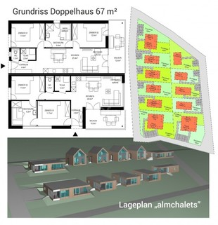 Doppelhaus67.jpg Die neue Generation der Ferienhäuser: modernste Chalets in Hirschegg