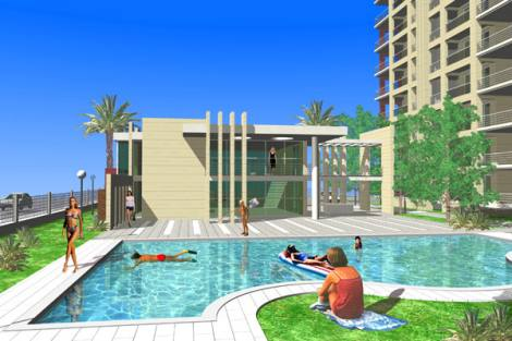 N13580001_mvc-001f.jpg Modernes Apartement mit Bergblick