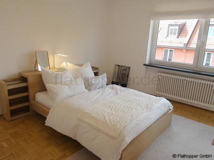 Bild 8 FLATHOPPER.de - Möblierte 3-Zimmer-Wohnung in München - Haidhausen