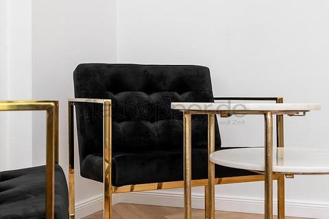 Bild 6 FLATHOPPER.de - Exklusive, perfekt geschnittene 1-Zimmer-Wohnung im sanierten Altbau - Berlin Charl