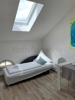 Bild 5 FLATHOPPER.de - Schöne Giebelwohnung in zentraler Lage in Bad Aibling - Landkreis Rosenheim