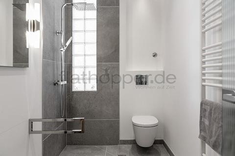 Bild 4 FLATHOPPER.de - Exklusive, perfekt geschnittene 1-Zimmer-Wohnung im sanierten Altbau - Berlin Charl