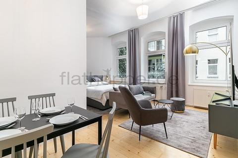 Bild 3 FLATHOPPER.de - Ruhige und vollausgestattete 1-Zimmer-Wohnung im Herzen von Berlin
