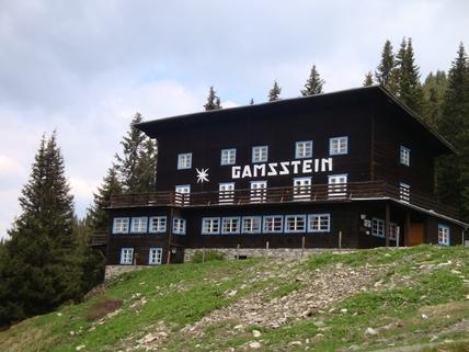 DSC05402 Traditionelles Haus Gamsstein Pillberg