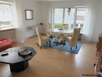 Bild 4 FLATHOPPER.de - Möblierte 4-Zimmer-Wohnung mit Balkon in Rosenheim - Pang