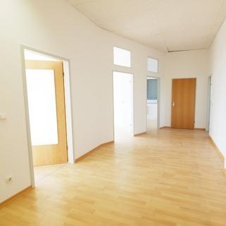 Innen3 Flexible Büroflächen mit Weitblick