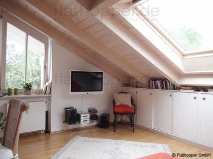 Bild 5 FLATHOPPER.de - 2-Zimmer Wohnung mit Balkon in Prien am Chiemsee