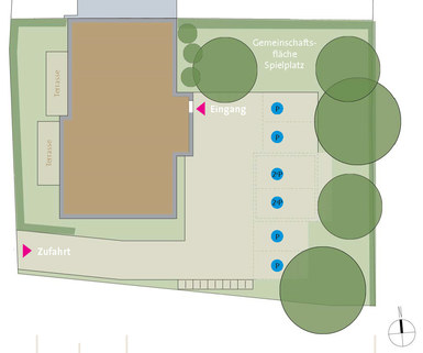 Bild 7 Neubau-Wohnungen in attraktiver Wohnlage
