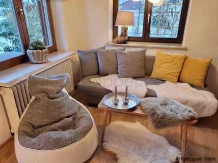 Bild 2 FLATHOPPER.de - Möblierte 2-Zimmer-Wohnung in Oberwössen