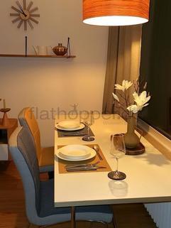 Bild 8 FLATHOPPER.de - Hochwertiges Apartment mit Balkon - auch für Homeoffice - in Schwabing - Freimann