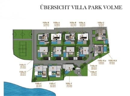 Übersicht_Villen_neu Luxuriöse Villen mit Meerblick