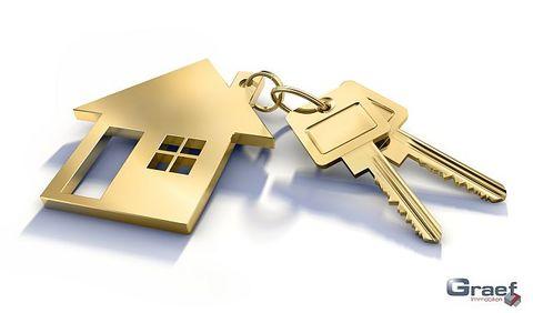 Graef Immobilien Möbliert auf Zeit - Großzügige Doppelhaushälfte in ruhiger & schöner Wohnlage Krailling