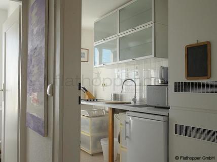 Bild 7 FLATHOPPER.de - Möblierte 3,5 Zimmer Wohnung in München - Glockenbachviertel