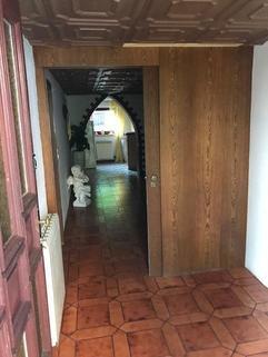 Vorraum Eingangsbereich MFH Pichl b. Wels Mehrfamilienhaus für WIRKLICH große Familie mit bis zu 4 Wohneinheiten