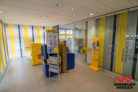 Foyer - 24-Stunden-Servicebereich KAPITALANLAGE OHNE RISIKO!