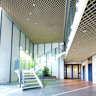 Foyer3 Moderne Büros am Arabellapark