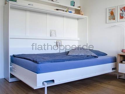 Bild 14 FLATHOPPER.de - Hochwertiges Apartment mit Balkon - auch für Homeoffice - in Schwabing - Freimann