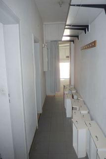 Erdgeschoss - Flur Büroräume/Laden in bester Lage in Regen zu vermieten