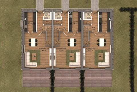 Erdgeschoss Geräumige, attraktive Neubauhäuser im Labertal