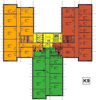 Grundriss 9 2 OG Eigener Firmensitz auf großzügigem Grundstück