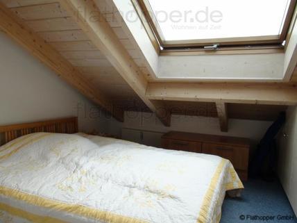 Bild 7 FLATHOPPER.de - 2-Zimmer Wohnung mit Balkon in Prien am Chiemsee
