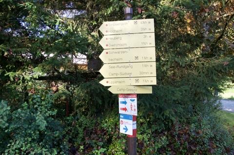 Bild 4 FERIEN(T)RÄUME AM SEE: Schmuck möblierte Wohnung in Walchsee / Tirol