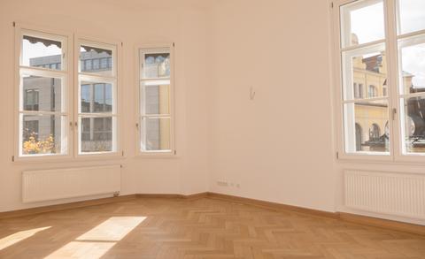 Schlafzimmer Wohnjuwel im Herzen von München