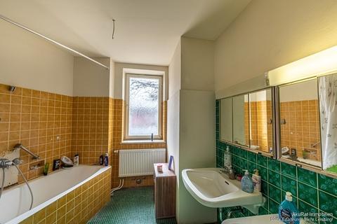 Badezimmer 1. Obergeschoss AkuRat Immobilien – Wohn-Geschäftshaus in bester Lauflage Starnberg´s!