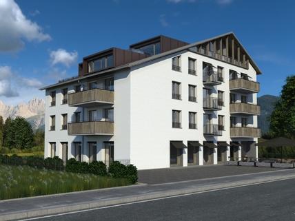 25042018_Visual_Street_9 TOP 2: Büro- Praxisfläche im EG mit ca. 71 m2 - WWW.OBERNDORFMITTE.AT