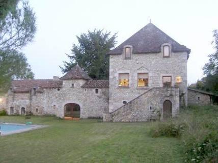 PF4135_mvc-001f.jpg Chateau des XIV Jahrhunderts nahe Poitiers
