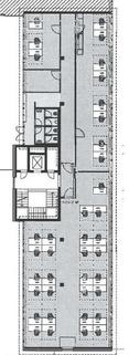 Grundriss_EG_Haus D STOCK - Erstklassiger Open Space im Münchner Westen