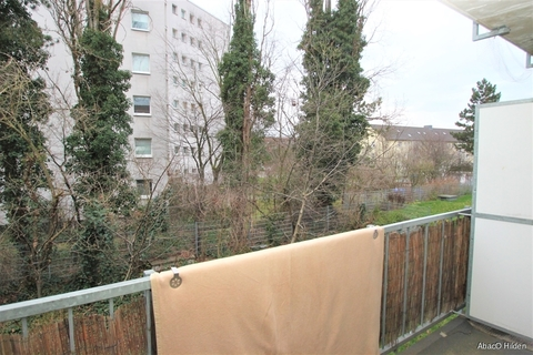 West-Balkon Top Apartment in Holthausen - provisionsfrei!