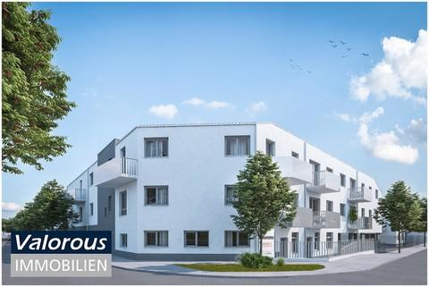 Ansicht Einziehen im Frühsommer 2019! - Neubauprojekt - Gerasdorf bei Wien - zentrale Lage - U1 Anbindung mit dem Bus in 6 Minuten