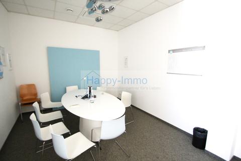 Konferenz Bild 2 8 Zimmer Büro - Besprechungsraum, Teeküche & Etagentoiletten, ca. 318 m²