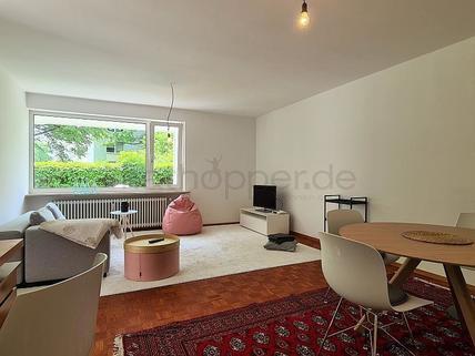 Bild 1 FLATHOPPER.de - Erstbezug! Schöne 3,5- Zimmerwohnung mit großer Terrasse in Unterhaching bei Münche