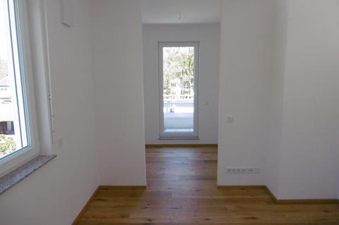 Schlafen mit Ankleide Dachterrassentraum: Erstbezug! Exklusive 2-Zimmerwohnung mit großer Dachterrasse!
