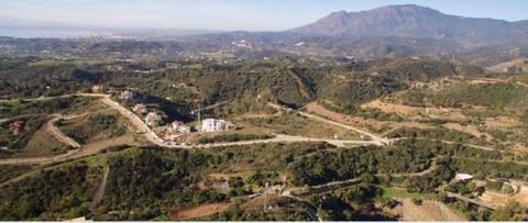 N54950017_mvc-001f.jpg Baugrundstücke mit Blick auf Gibraltar und Marokko