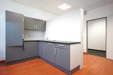 Ansicht München Ost: 4 Bürogebäude, flexibel gestaltbar, ab 500 m²