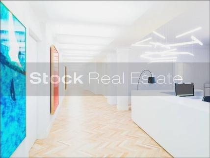 Ausbauvorschlag STOCK - Büros in Bestlage!