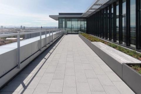 Dachterrasse STOCK - Penthouse mit Alpenblickgarantie