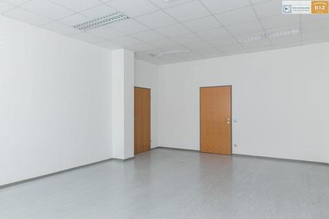 Büro2 Mietbares 2-Raum Büro im BIZ-Wels inkl. Küchenblock, TOP 1S04+ 1S06