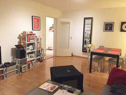 11 Wohnzimmer Junges Wohnen In Zentraler Lage