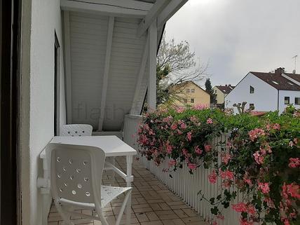 Bild 9 FLATHOPPER.de - Ruhige 2-Zimmer-Wohnung mit Balkon in München - Schwabhausen